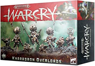 Games Workshop Warhammer AoS - Warcry : Kharadron Overlords