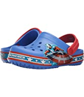 Crocs Kids - Crocband Captain America Clog (Toddler/Little Kid)