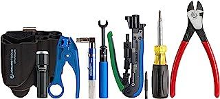 Jonard Industries TK-85 Coax Tool Kit Universal