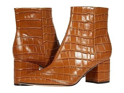 Marc Fisher LTD Jarli 4 (Medium Natural Leather) Women