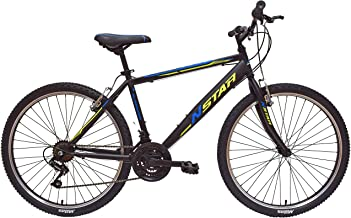 New Star - Bicicleta BTT 26""
