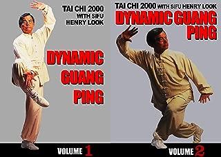 guang ping yang tai chi