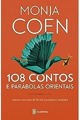 108 contos e parábolas orientais eBook Kindle