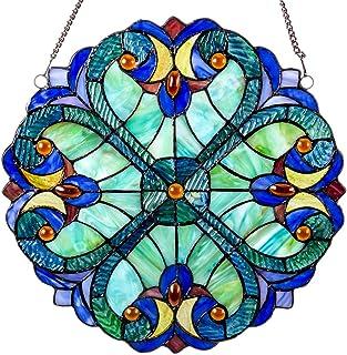 Image of Decorative Pattern Window Suncatcher