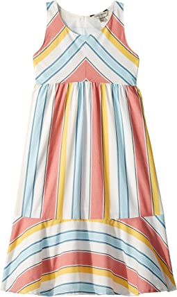 Lucky Brand Kids - Aleah Dress (Big Kids)
