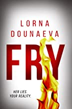 FRY (The McBride Vendetta Psychological Thrillers Book 1)