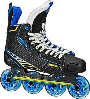16 Pack Skate Bearings roller skate derby rollerblade inline hockey 8mm 608rs