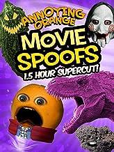 Annoying Orange Movie Spoofs! (1.5 Hour Supercut)
