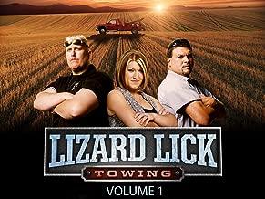 Best lizard lick dvd Reviews