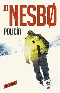 Policía (Harry Hole 10) (Spanish Edition)