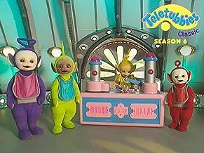 Teletubbies Season 6