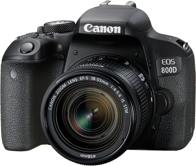 Canon EOS 20D SLR Digital Camera   Black Amazon.de Electronics ...