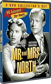 Mr. & Mrs. North: Collector's Set