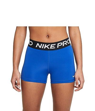Nike Pro 3 Short Women