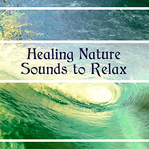 Healing Nature Sounds to Relax - Soft New Age Music, Forest Sounds
