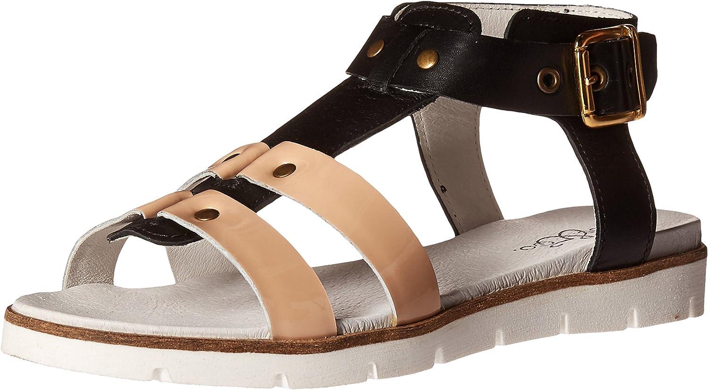 Bos. & Co. Women's Cindy Platform Dress Sandal