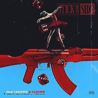 Stick By My Side [Explicit]