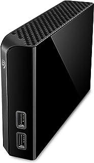 SEAGATE 希捷 Backup Plus Hub 4TB外置式桌面硬盘存储器(STEL4000100)
