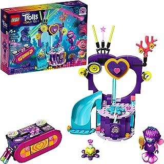 LEGO Trolls World Tour Techno Reef Dance Party 41250...
