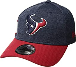 39Thirty Official Sideline Home Stretch Fit - Houston Texans