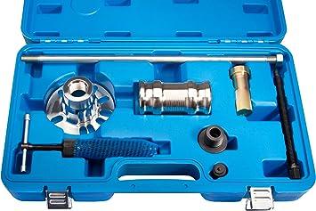 Reparatur-Sets & Teile Fahrwerksinstandsetzung Hydraulisch 3in1 ...
