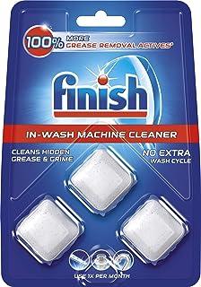 Finish Finish Maskinrengöring In-Wash 3st