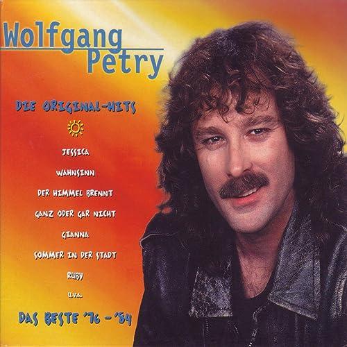 Wolfgang petry der himmel brennt germanpod101.