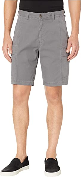 b0b0214396 Tommy Bahama Island Survivalist Cargo Shorts at Zappos.com