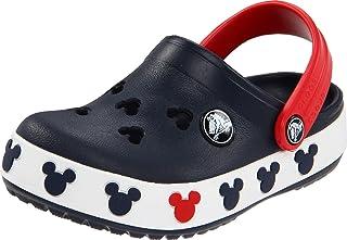[クロックス] crocs crocband mickey kids ii