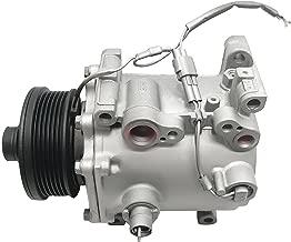 RYC Remanufactured AC Compressor and A/C Clutch GG485