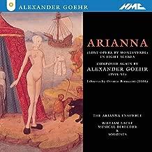 arianna nude