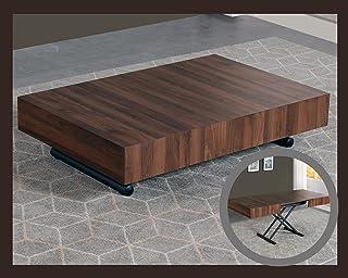 Volero Shopping Online, Table transformable pour économiser de l'espace, mécanisme de montée et de descente , Achille Gran...