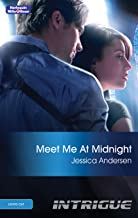 Meet Me At Midnight (Lights Out Book 4)