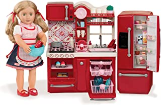 Our Generation Gourmet Kitchen