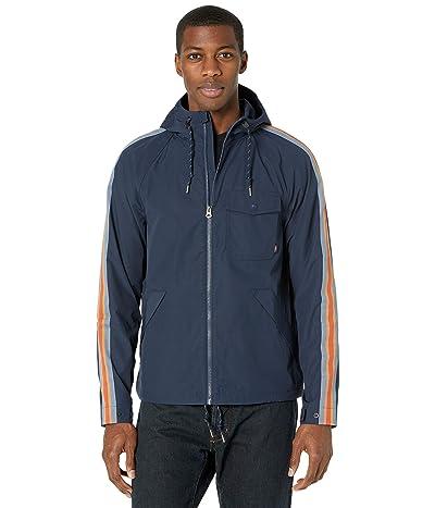 Save the Duck David WIND Rain Jacket with Hood