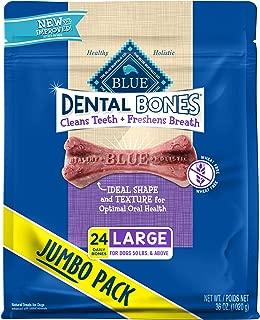 blue buffalo dental