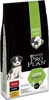 Proplan Dry Dog Food Puppy Chicken, Brown, Medium - 12 Kg, 12367294