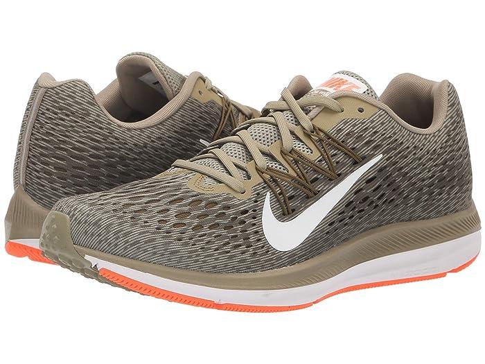 765fb095a550 Nike Air Zoom Winflo 5 at 6pm