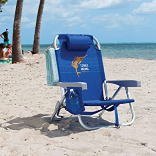 Rio Tommy Bahama Backpack Chair
