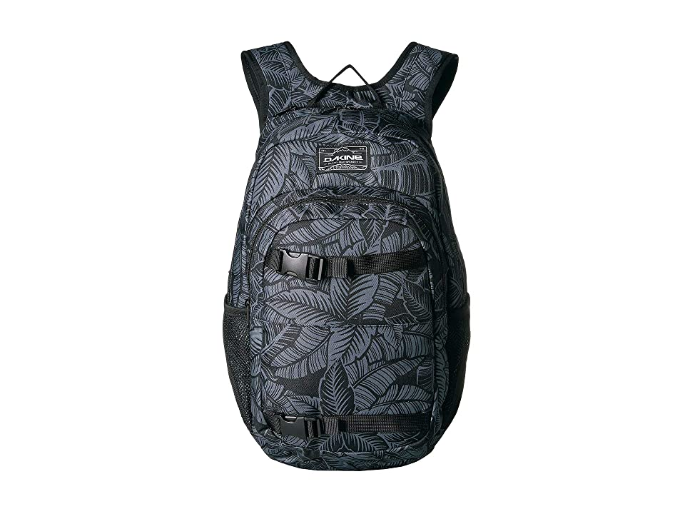 Dakine Point Wet/Dry Pack 29L (Stencil Palm) Backpack Bags