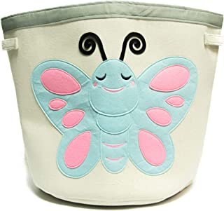 butterfly storage boxes