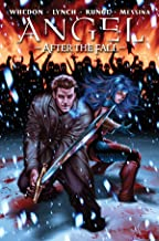 Angel: After the Fall, Vol. 3