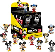 Funko Figura Mystery Mini Blind Box Disney Mickey's 90th Anniversary (25595) , color/modelo surtido