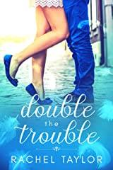 Double the Trouble: Angel Romance Series (The Destiny Collection Book 3) Kindle Edition