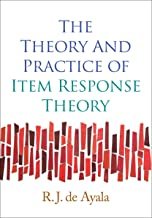 Best the theory and practice of item response theory Reviews