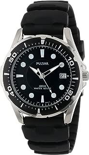 Best pulsar watch worth Reviews