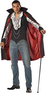 down with the count costume