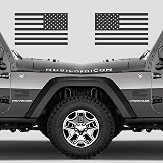 Best tactical american flag decal Reviews