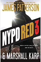 NYPD Red 3 Kindle Edition