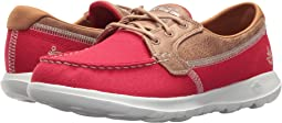 SKECHERS Performance GOwalk Lite - Coral